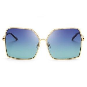 Wildfox Couture Gold Sunglasses